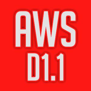 AWSD1.1 Logo